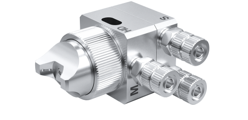 INDUTEC® MS CD HD Special nozzle